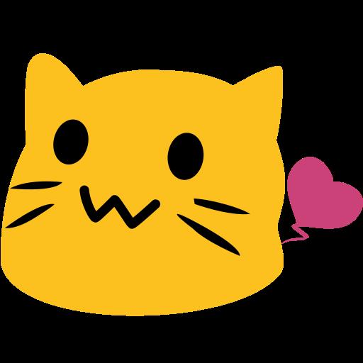 :cat_fart: